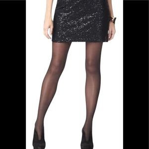 Black Sequins INC International Concepts inc